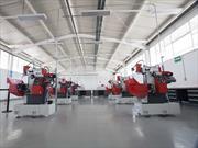 BMW inaugura Centro de Entrenamiento en México
