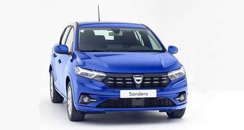 Sandero: Renault no quiere hacerlo más acá, pero en Europa es el auto más vendido