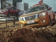 Nissan lanza una nueva versión de la Frontier en Argentina
