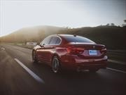 BMW Serie 1 Sedán 2019, toma de contacto