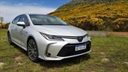 Nuevo Toyota Corolla se lanza en Argentina