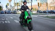 Ahora SEAT venderá motonetas eléctricas