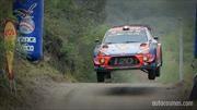 WRC 2019, Rally de Argentina: Thierry Neuville se lleva todo