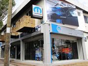 Mopar Shop llega a Jalisco