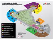 Inicia la venta de boletos para el GP de México 2015