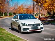 Test drive: Mercedes-Benz Clase A 2017