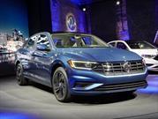 Volkswagen Jetta 2019, adiós motor 2.5L