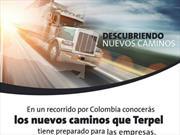 Rumbo Terpel, nuevo programa para los transportadores en todo Colombia