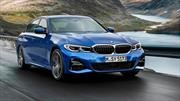BMW Serie 3 2019 se renueva