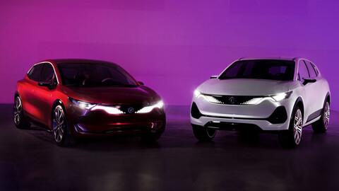 IZERA, la naciente marca de autos eléctricos de Polonia lanza sus primeros prototipos