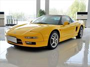 Acura NSX, el Ferrari japonés