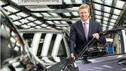 Oliver Zipse es el nuevo Presidente de BMW AG