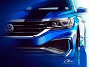 Se acerca la nueva generación del Volkswagen Passat