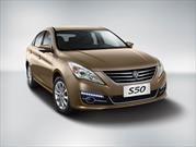 Dongfeng suma el sedán mediano S50