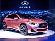 Infiniti: Décima marca de autos más confiable del planeta