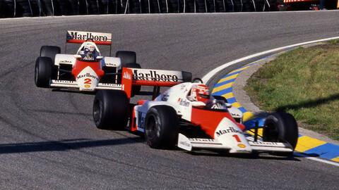 F1 2021 La guía del GP de Países Bajos