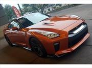 Nissan GT-R 2017 llega a México con un precio de $2.6 millones de pesos
