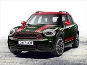 MINI John Cooper Works Countryman 2017 debuta