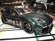 Porsche Panamera Sport Turismo By Techart, joya en suelo suizo
