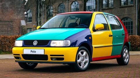 Volkswagen Arlequín, ediciones coloridas que tendrían éxito en Colombia