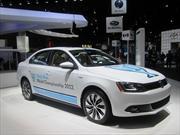 VW Jetta Hybrid 2013, uno de los sedanes más eficientes
