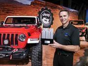 Jeep Wrangler es elegido como Mejor SUV del SEMA Show 2018