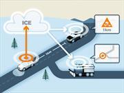 Volvo desarrolla sistema de predicción meteorológica para los autos