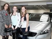 """Volvo y Freywille promueven la """"Ruta del Lujo y la Moda"""""""