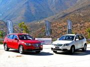 Brilliance V5: Nuevo SUV llega a Chile