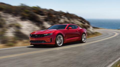 ¿Se acerca el final del Chevrolet Camaro?