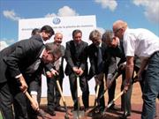 Volkswagen amplía su planta de motores en México