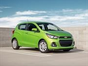 Chevrolet anticipa lanzamientos en 2017