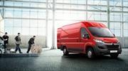 Peugeot Manager y Citroën Jumper estrenan versiones 100% eléctricas