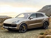 10 cosas que tenés que saber de la nueva Porsche Cayenne