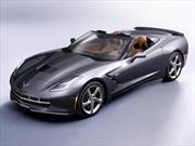 Chevrolet Corvette C7 Stingray Convertible, potencia a cielo abierto