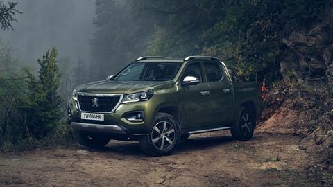 Peugeot Landtrek ya está en Uruguay ¿Dónde se fabricará?