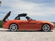 BMW Z4 2014 llega a México desde $658,400 pesos