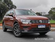 Volkswagen Tiguan con precio de primavera