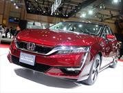 Honda Clarity Fuel Cell inicia ventas en Japón