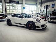 Porsche 911 Carrera S Endurance Racing Edition 2017 se presenta