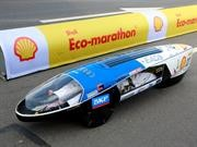 Argentina estará presente en la EcoMarathon de Shell
