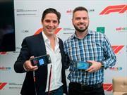 La F1 pone a disposición un dispositivo para conocer la intimidad del GP de México