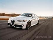 Prueba Alfa Romeo Giulia Quadrifoglio, il missile italiano
