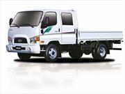 Nuevo Hyundai HD65 Doble Cabina llega a Chile
