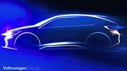 Volkswagen New Urban Coupé es un adelanto del nuevo crossover global de la marca