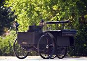 A subasta el auto más antiguo del mundo que aún funciona