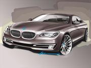 BMW Serie 7 2013, potente bálsamo alemán
