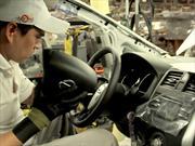 Nissan Note 2014 comienza a producirse en México