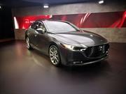 Nuevo Mazda3, se renueva por completo y apunta a lo más alto