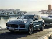 Porsche Cayenne 2019 ya está en Colombia